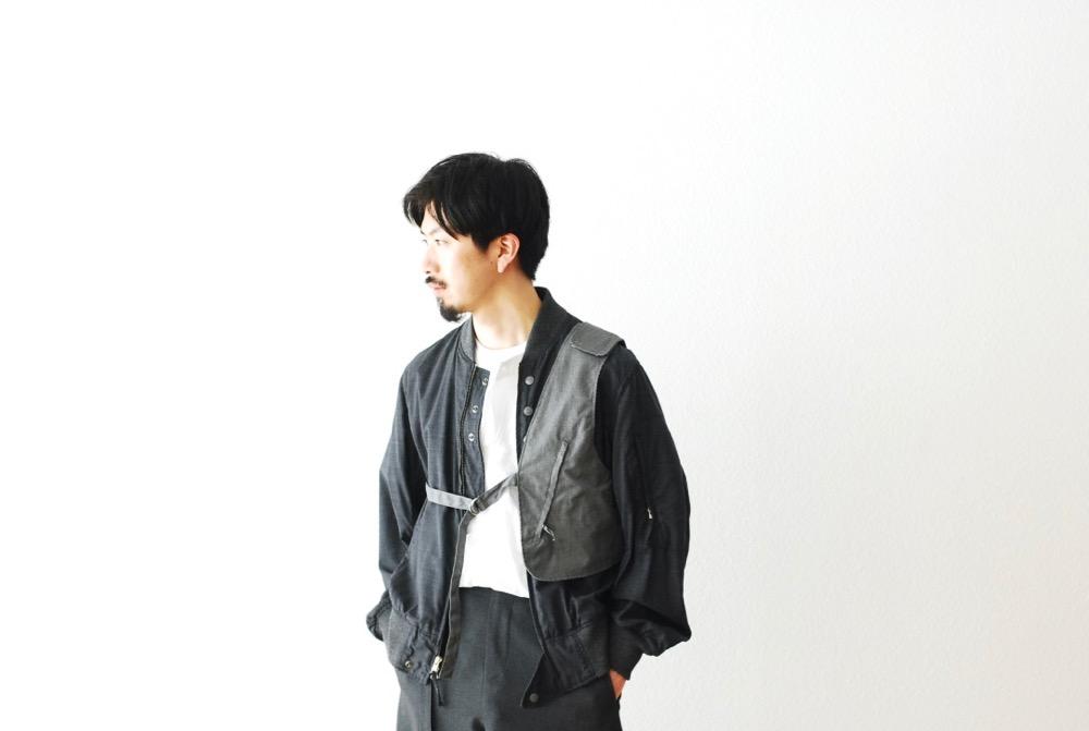 "3d5c0b98183b Engineered Garments (エンジニアードガーメンツ) ""Holster Bag – PC Poplin –"" ¥25"